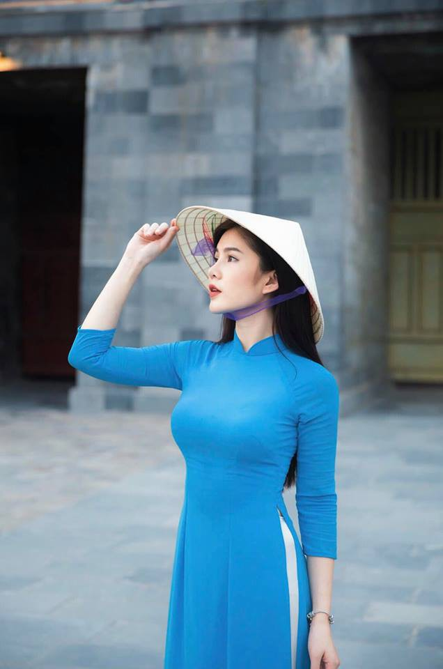 Nhan sắc ngoài đời của cô gái khiến Doãn Quốc Đam mê mệt trong Mê cung - Ảnh 15.