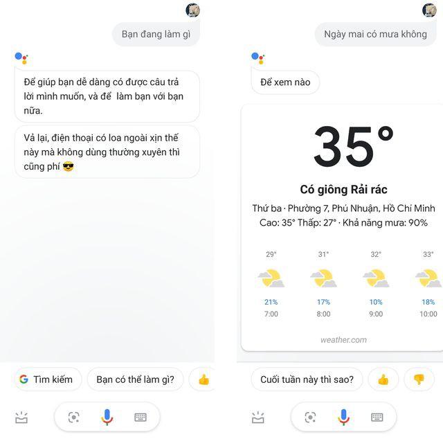 Hướng dẫn kích hoạt Google Assistant tiếng Việt trên smartphone Android - Ảnh 4.