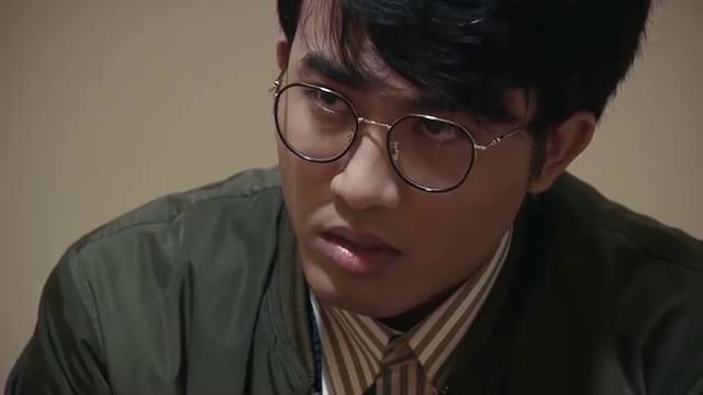 Mê cung - Tập 5: Làm luật sư cho Nhật, Đông Hòa (Việt Anh) bất ngờ đối đầu Khánh (Hồng Đăng) - Ảnh 3.