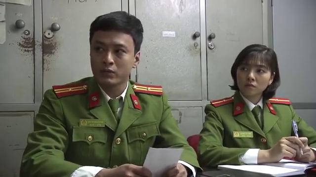 Mê cung - Tập 5: Làm luật sư cho Nhật, Đông Hòa (Việt Anh) bất ngờ đối đầu Khánh (Hồng Đăng) - Ảnh 5.