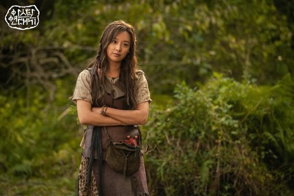 Đây là lý do Kim Ji Won nhận lời vào vai chiến binh cổ đại đầu tiên trong sự nghiệp - Ảnh 2.