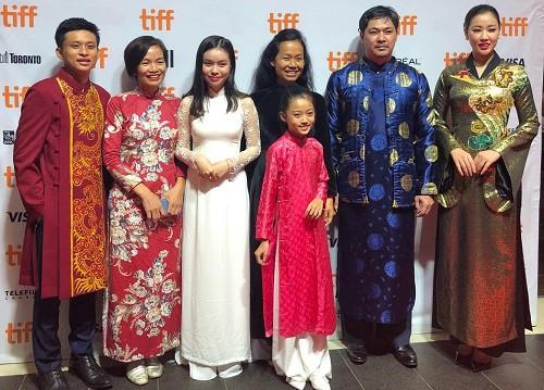 Người vợ ba chính thức công chiếu tại Việt Nam sau khi thắng lớn tại nước ngoài - Ảnh 1.