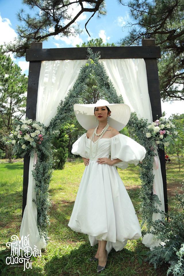 Bộ ảnh cưới đẹp mê mẩn của An Chi - Nam Phong trong Mối tình đầu của tôi - Ảnh 22.