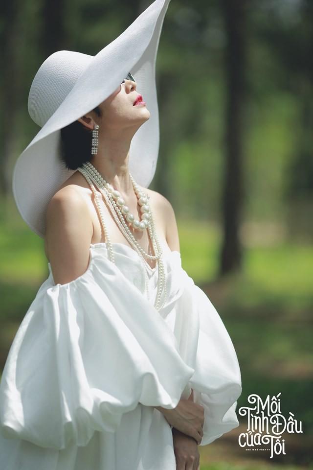 Bộ ảnh cưới đẹp mê mẩn của An Chi - Nam Phong trong Mối tình đầu của tôi - Ảnh 23.