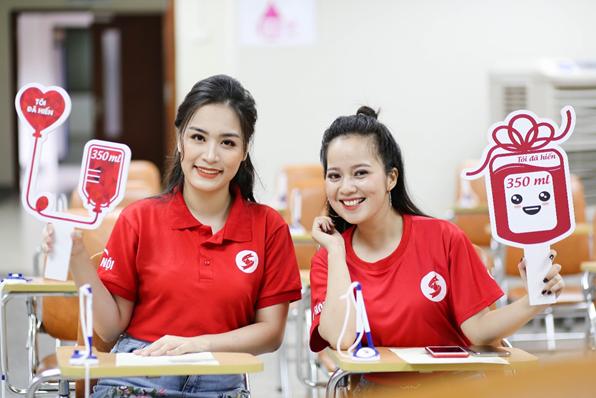 Y tế 24h cùng Hành trình Đỏ 2019 Kết nối dòng máu Việt - Ảnh 5.