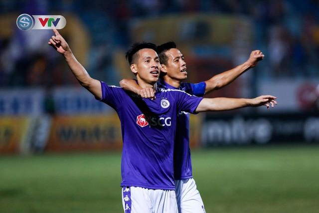 Lịch thi đấu và trực tiếp vòng 16 Wake-up 247 V.League 1-2019: Tâm điểm CLB Hà Nội - Hoàng Anh Gia Lai - Ảnh 3.