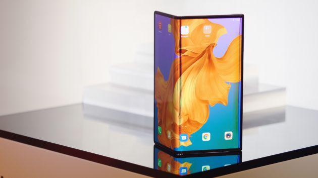 Huawei lùi ngày phát hành Mate X vì sợ danh tiếng bị hủy hoại - Ảnh 2.