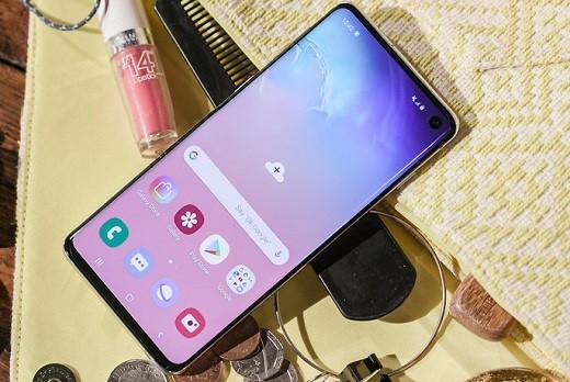 Top 6 smartphone nổi bật của Samsung hiện giờ - Ảnh 1.