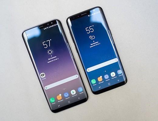 Top 6 smartphone nổi bật của Samsung hiện giờ - Ảnh 3.