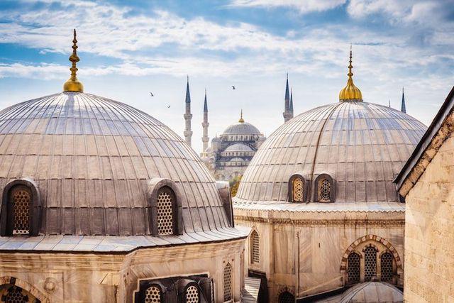 15 thành phố xinh đẹp nhất châu Âu - Ảnh 12.