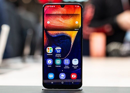 Top 6 smartphone nổi bật của Samsung hiện giờ - Ảnh 4.