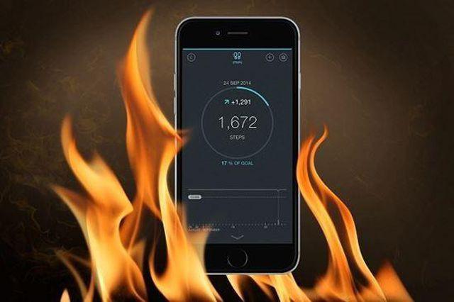 Những sai lầm của người dùng khiến iPhone nhanh hỏng hơn - Ảnh 5.