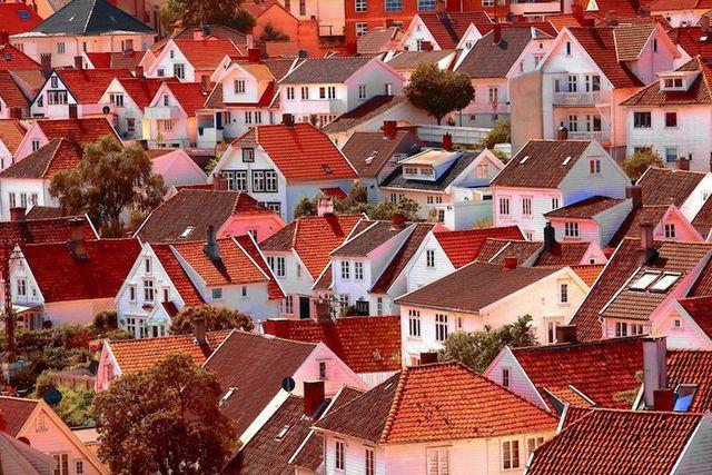 15 thành phố xinh đẹp nhất châu Âu - Ảnh 10.