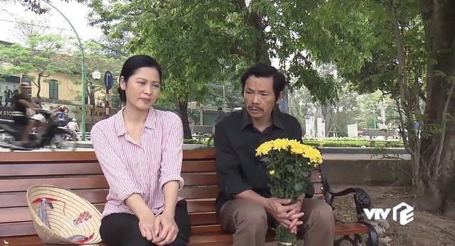 Về nhà đi con - Tập 46: Dương, Huệ nghi ngờ ông Sơn có người yêu - Ảnh 4.