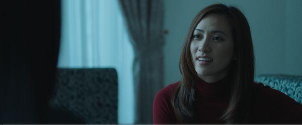 Đan Trường, Phương Anh Đào tái xuất màn ảnh với phim kinh dị Cha ma - Ảnh 2.