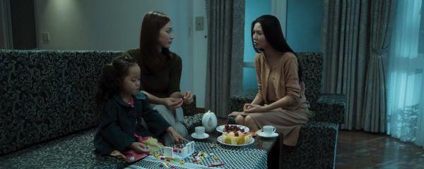 Đan Trường, Phương Anh Đào tái xuất màn ảnh với phim kinh dị Cha ma - Ảnh 1.