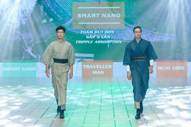 Life in Motion - Xu hướng thời trang thân thiện với môi trường - Ảnh 2.