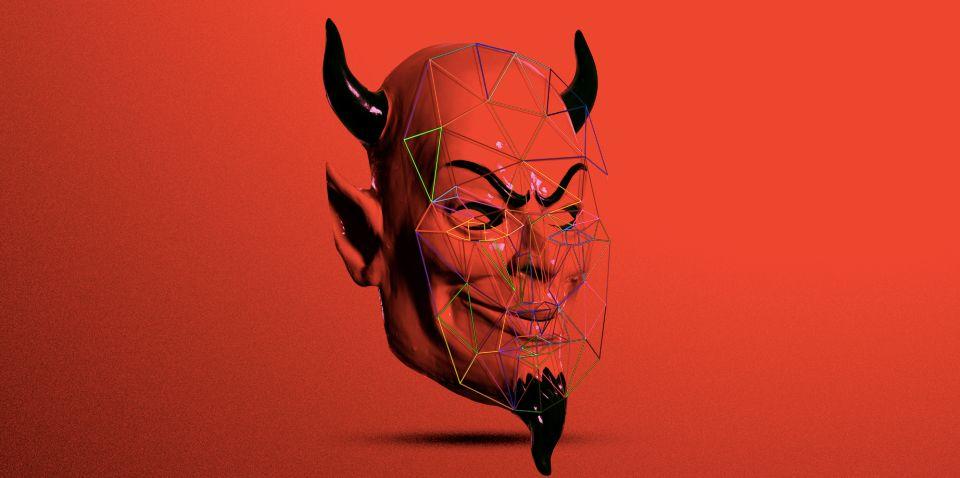"""""""Deepfake"""": Thế giới ngầm đáng sợ của Internet! - Ảnh 7."""