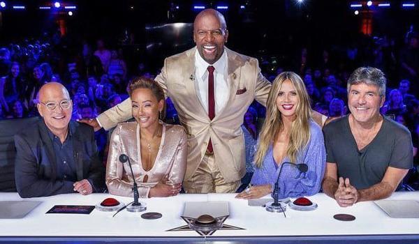 Terry Crew: Từ vận động viên NFL tới host dẫn chương trình của American's Got Talent - Ảnh 4.