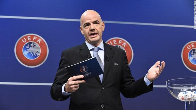 Những điều cần biết về EURO 2020 - Ảnh 2.