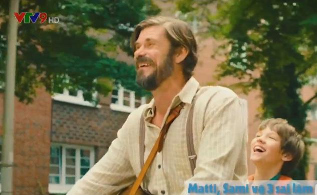 Khai mạc Liên hoan phim Đức Schlingel dành cho trẻ em - Ảnh 3.