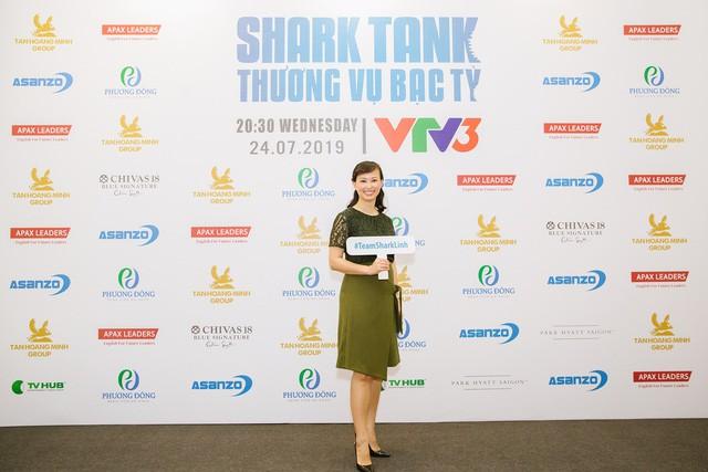 Shark Linh.