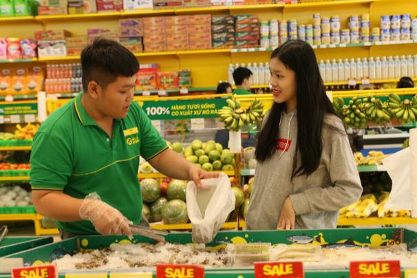 Mặc dù bán rau, quả, thịt cá nhưng gọi Bách hóa Xanh là công ty công nghệ cũng chẳng sai - Ảnh 1.