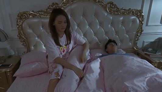 Về nhà đi con - Tập 50: Cuối cùng Thư và Vũ cũng chịu ngủ chung giường - Ảnh 4.