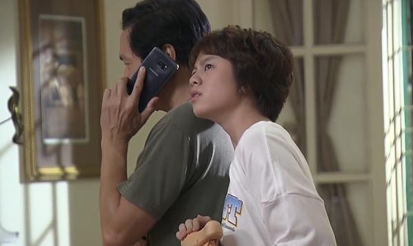 Về nhà đi con - Tập 51: Dương thất tình, ông Sơn phấn chấn khi được người yêu quan tâm - Ảnh 3.