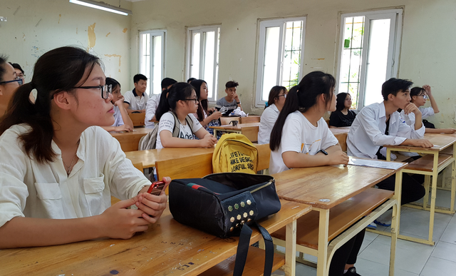 Ngành Giáo dục cần tiếp tục kiên định với con đường đổi mới - Ảnh 1.