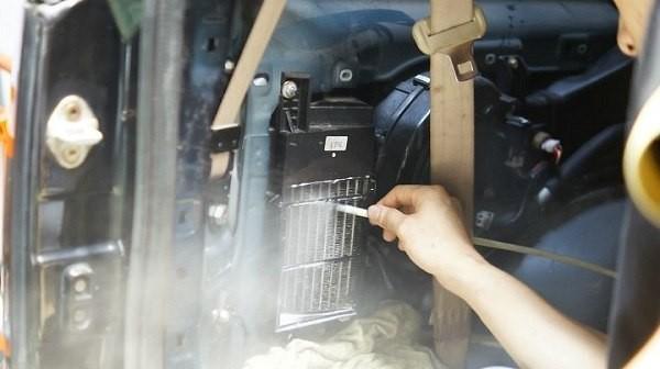 6 nguyên tắc vàng khi sử dụng điều hòa ô tô trong mùa hè - Ảnh 2.