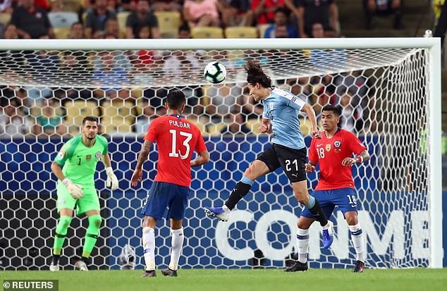 Copa America 2019: Nhật Bản chính thức bị loại, các cặp đấu tứ kết lộ diện - Ảnh 6.