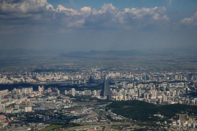 Người dân Triều Tiên giải nhiệt dưới cái nắng đổ lửa mùa hè thế nào? - Ảnh 4.