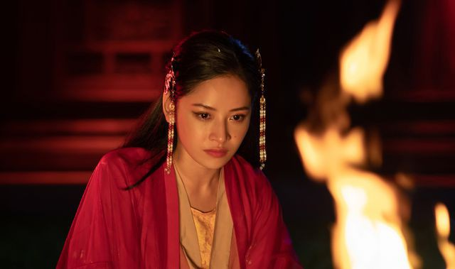 Mị, Cám, Hoạn Thư - có còn là nhân vật văn học kinh điển trong các MV của ca sỹ trẻ? - Ảnh 2.