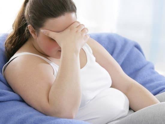 Kết quả hình ảnh cho các bệnh tiềm ẩn liên quan tới béo phì