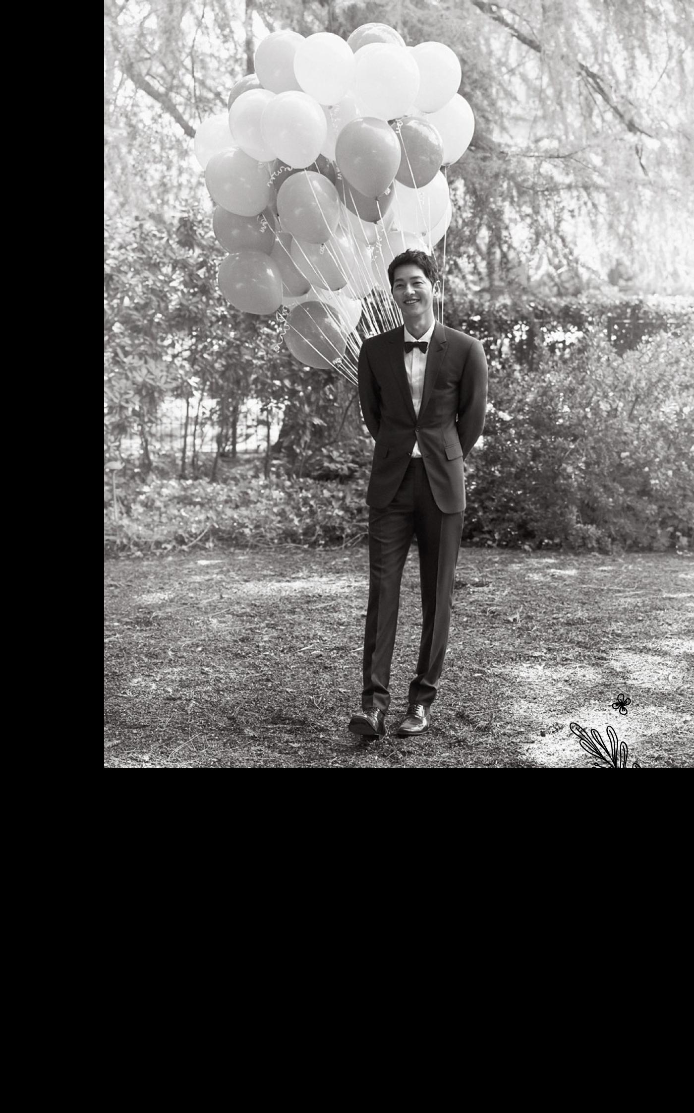 Song Hye Kyo – Song Joong Ki: Những gì đẹp như cổ tích cuối cùng cũng chỉ là cổ tích - Ảnh 9.