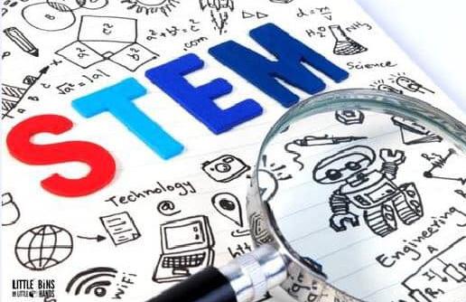 Điểm hẹn 10h: STEM - Mô hình giáo dục 4.0 - Ảnh 3.