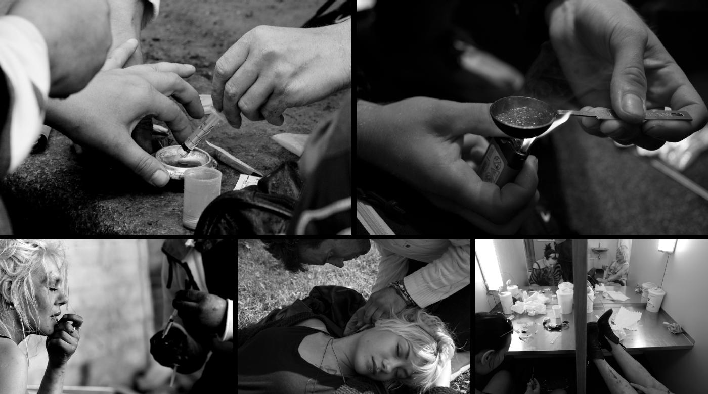 Sự tàn phá đáng sợ của ma túy tổng hợp - Ảnh 3.