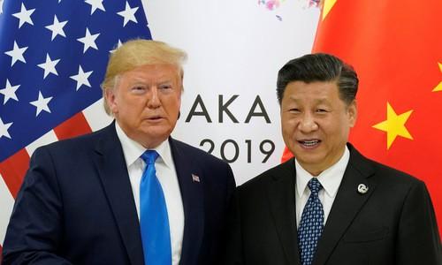 Tổng thống Mỹ Donald Trump tuyên bố cho phép các công ty Mỹ bán trở lại thiết bị cho Huawei - Ảnh 1.