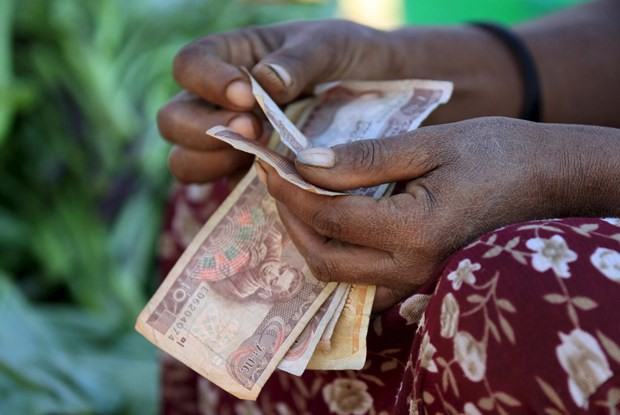Các nước Tây Phi chuẩn bị đưa đồng tiền chung vào lưu thông - Ảnh 1.