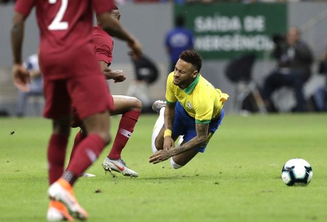 Chấn thương nặng, Neymar bị loại khỏi Copa America 2019 - Ảnh 1.