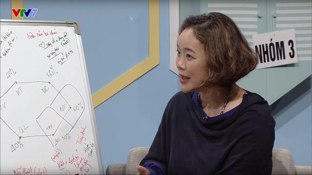 Ms. Phoenix Ho - Career counselor