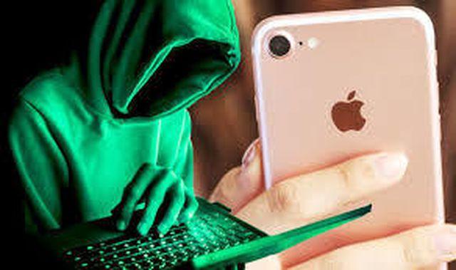Cảnh giác để lộ mật khẩu điện thoại qua âm chạm màn hình - Ảnh 1.