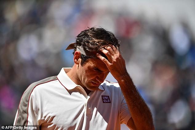 Vượt qua Federer, Nadal lần thứ 12 vào chung kết Pháp mở rộng 2019 - Ảnh 3.