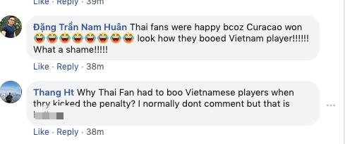 CĐV Việt Nam, Thái Lan khẩu chiến kịch liệt trên MXH sau trận chung kết Kings Cup 2019 - Ảnh 2.