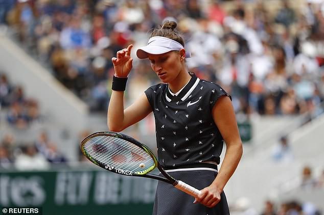 Ashleigh Barty dễ dàng đăng quang chức vô địch giải Pháp mở rộng 2019 - Ảnh 1.
