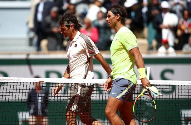 Wimbledon 2019: Nadal đủ tự tin để chiến thắng trước Federer! - Ảnh 1.