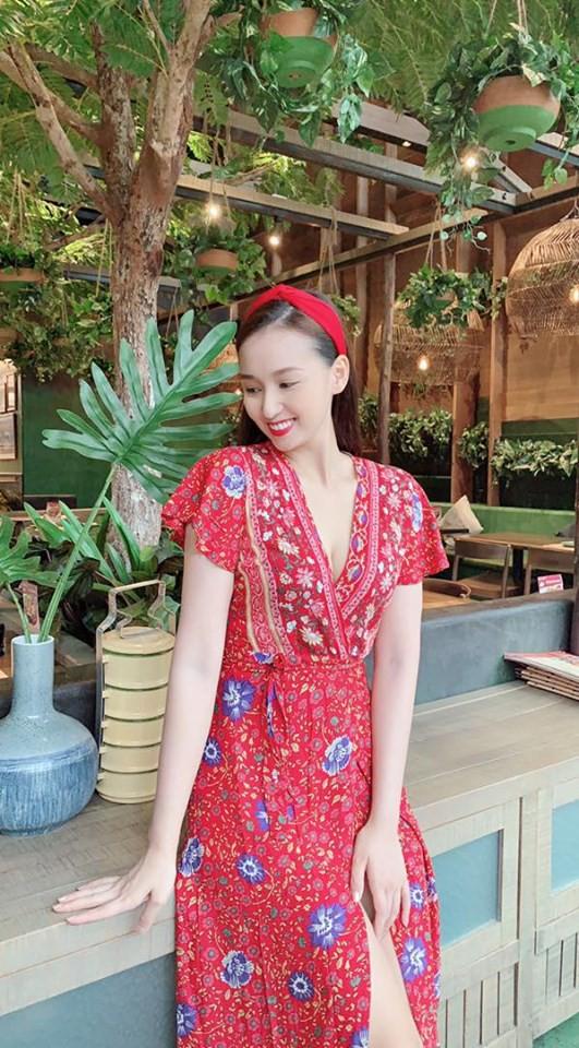 Lã Thanh Huyền vi vu Bangkok cùng cạ cứng MC Thanh Vân Hugo - Ảnh 6.