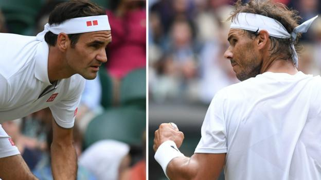 Wimbledon 2019: Federer và Nadal nói gì về đối thủ trước trận kịch chiến? - Ảnh 3.