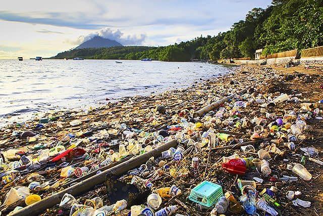 Cất cánh tháng 7: Chúng ta không được để chết trong rác nhựa - Ảnh 1.